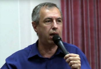 Prof. Gustavo Valiño